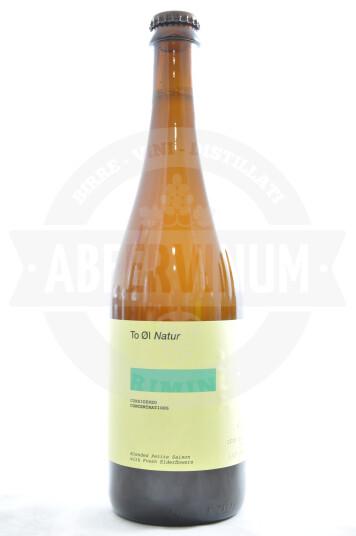 Birra To Øl Considered Concentrations bottiglia 75cl