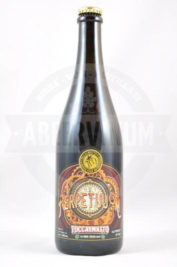 Birra Toccalmatto Perpetuum 75cl
