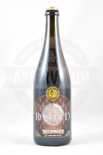 Birra Toccalmatto Rosebud 75CL
