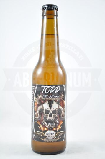 Birra Todd The Axe Man 33cl
