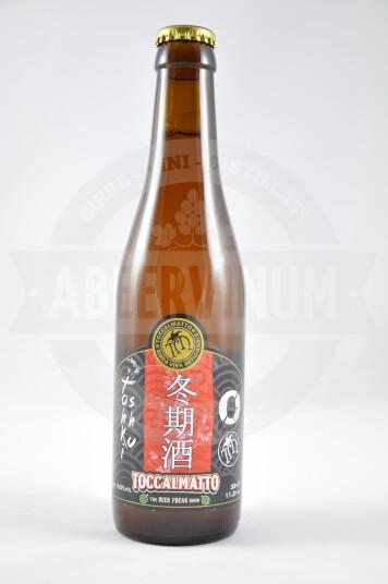 Birra Tohki Shu