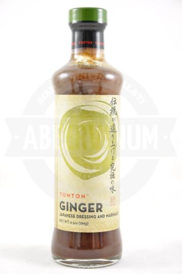 Salsa Ginger - Tonton 269g