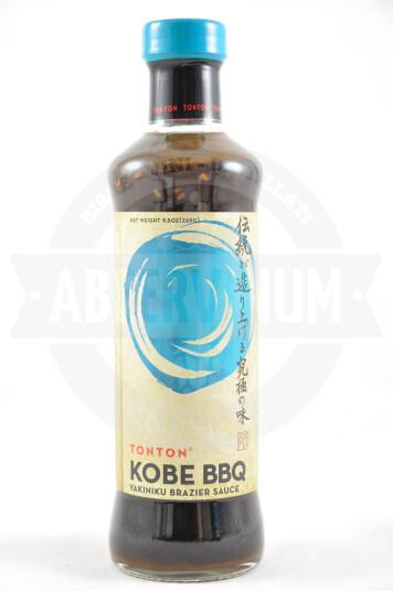 Salsa Kobe BBQ - Tonton 269g