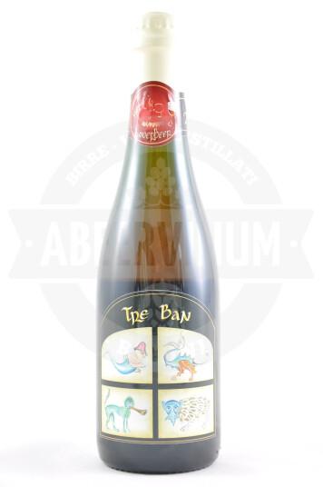 Birra Tre Ban 2016 37.5 cl