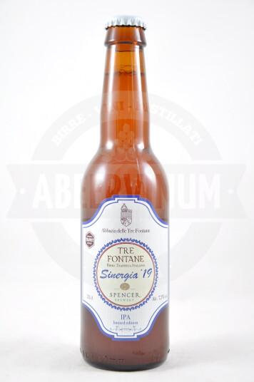 Birra Sinergia 33cl