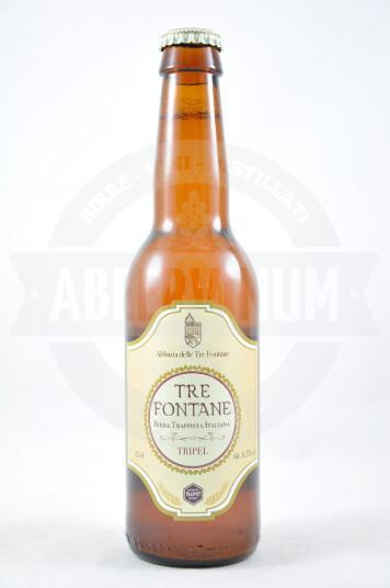 Birra Tre Fontane Triple 33cl