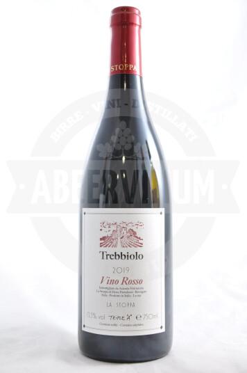 Vino Rosso Trebbiolo 2019 - La Stoppa