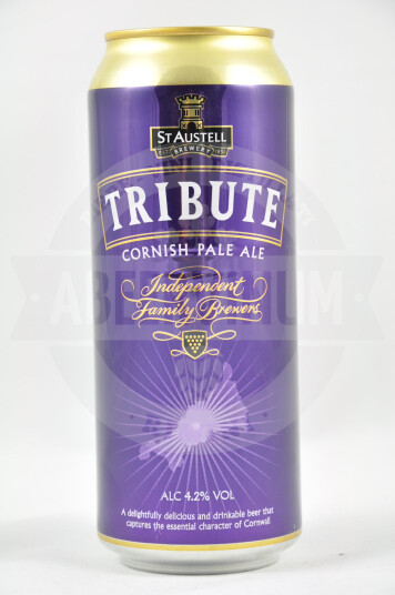 Birra Tribute 50cl