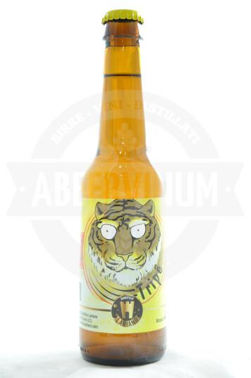 Birra Lariano Tripè bottiglia 33cl