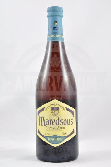 Birra Maredsous Triple 75 cl