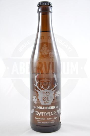 Birra Trøffeler 33cl