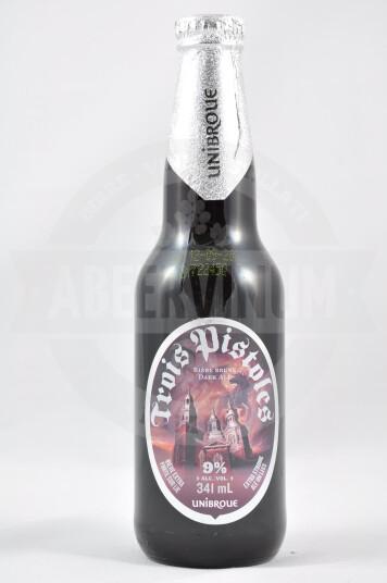 Birra Trois Pistoles 34.1cl
