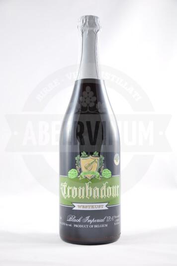 Birra Troubadour Westkust 75cl