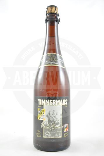 Birra Timmermans Oude Gueze 75cl