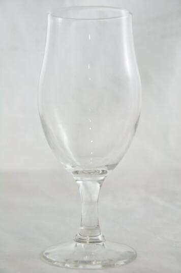 Bicchiere Birra Neutro Calice a Tulipano 30cl