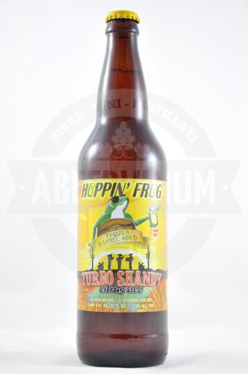 Birra Turbo Shandy Citrus Ale 65cl