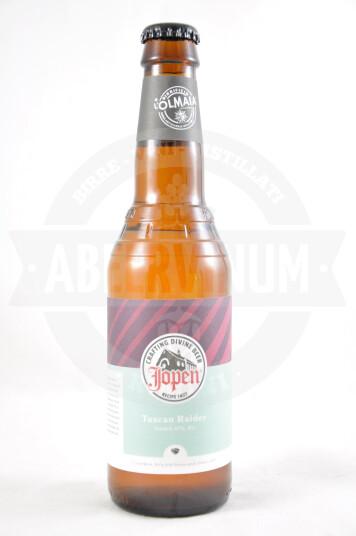 Birra Jopen Tuscan Raider 33cl