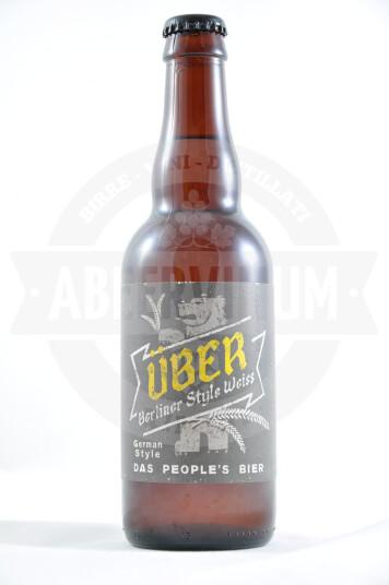Birra Uber 35.5cl