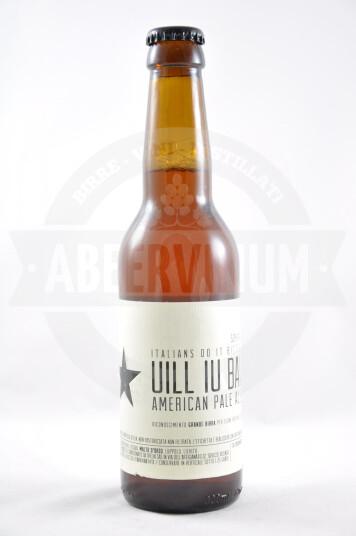Birra Uill Iu Bai 33cl