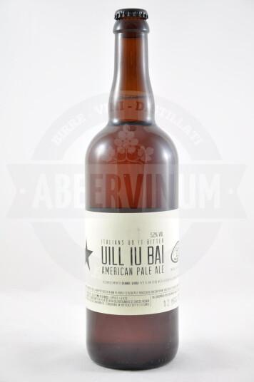Birra Uill Iu Bai 75cl