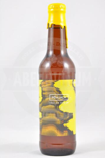 Birra Cellar Series Ulo 33cl