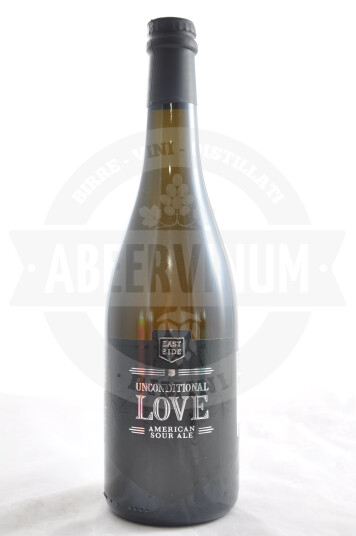 Birra East Side Unconditional Love bottiglia 75cl