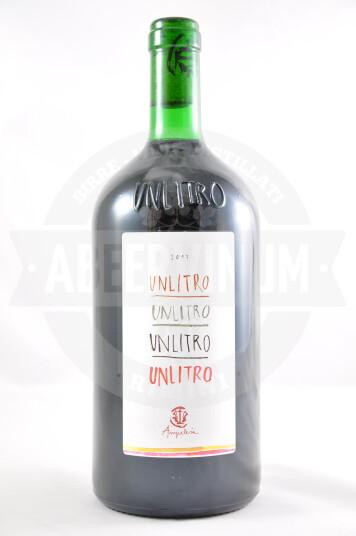 Vino Unlitro Costa Toscana Rosso IGT 2019 (1L) - Ampeleia