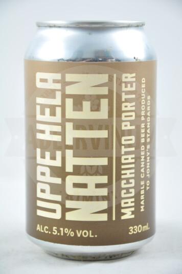Birra Uppe Hela Natten lattina 33cl