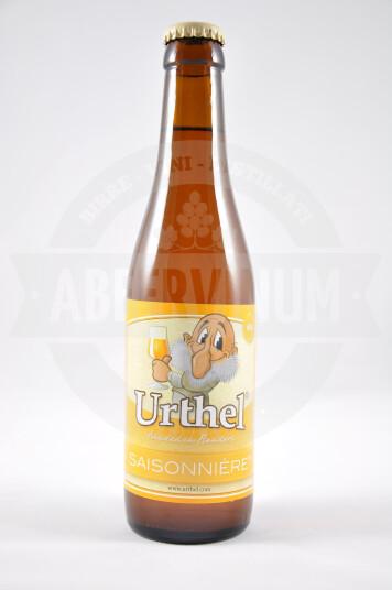 Birra Urthel Saisonniere