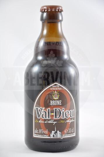 Birra Val Dieu Brune 33cl