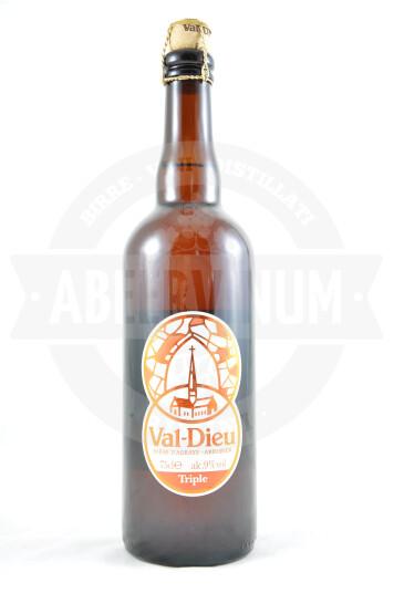 Birra Val Dieu Triple 75 cl
