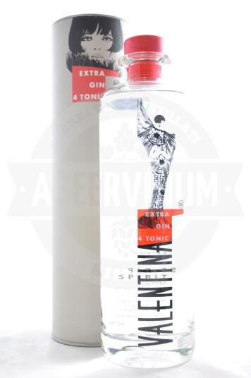 Gin Valentina Extra Gin 4 Tonic 70cl - Seci Srl