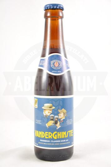 Birra Vanderghinste Roodbruin 25cl