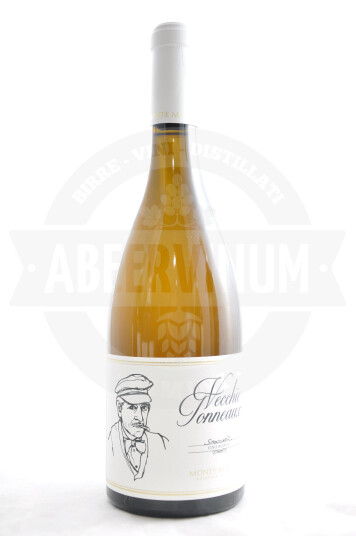 Vino Bianco Erbaluce di Caluso Vecchie Tonneaux 2018 - Monte Maletto