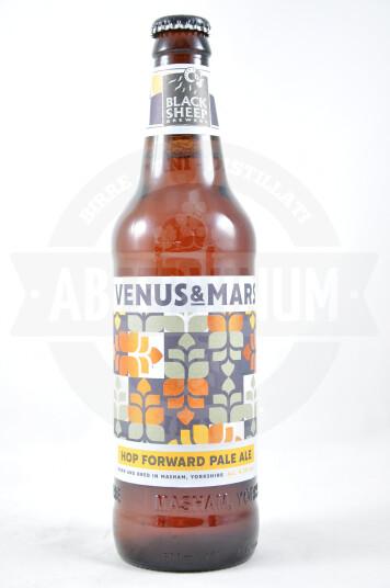 Birra Venus Mars 50cl