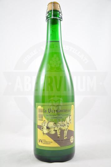 Birra De Blaugies La Vermontoise Saison 75cl