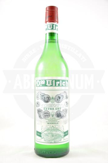 Vermouth Extra Dry Domenico Ulrich - Marolo