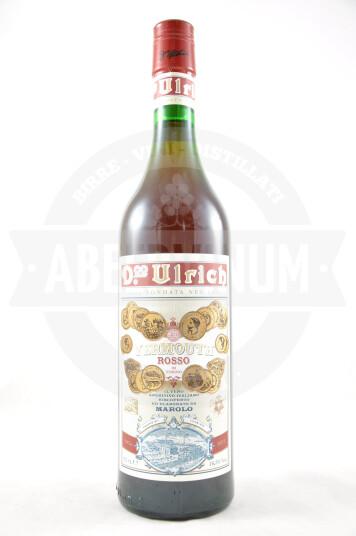 Vermouth Rosso Domenico Ulrich - Marolo
