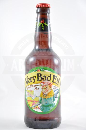 Birra Very Bad Elf Special Reserve Ale 50cl