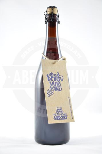 Birra Verzet Oud Bruin Vine Yard
