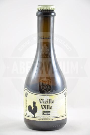 Birra Vieille Ville Saison 33cl