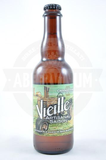 Birra Vieille Artisanal Saison 37.5cl