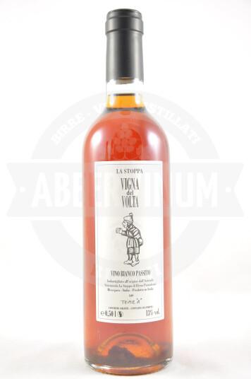 Vino Bianco Passito Vigna del Volta 2019 - La Stoppa