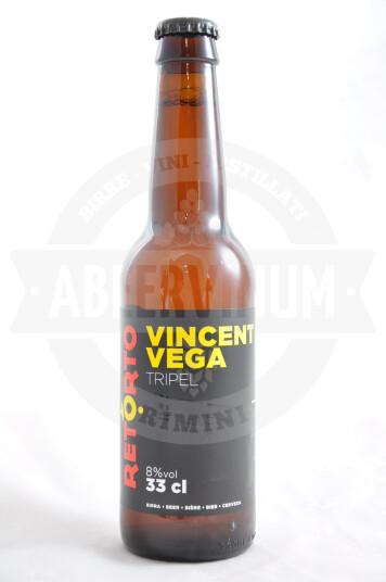 Birra Retorto Vincent Vega 33cl