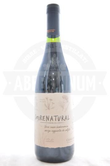 Vino Argentino Sobrenatural Tinto 2020 - Chakana