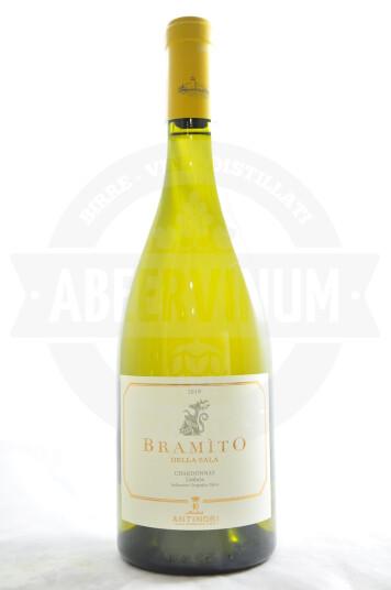 Vino Bramìto della Sala Chardonnay Umbria IGT 2019 - Castello della Sala, Antinori