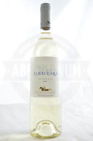 Vino Cileno Leyda Valley Sauvignon Blanc 2020 - Haras de Pirque, Antinori