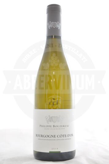 Vino Francese Bourgogne-Côte d'Or 2019 - Philippe Bouzereau
