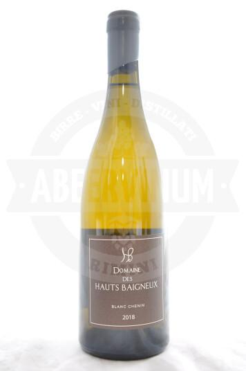 Vino Francese Touraine Azay Le Rideau 2018 - Domaine des Hauts Baigneux