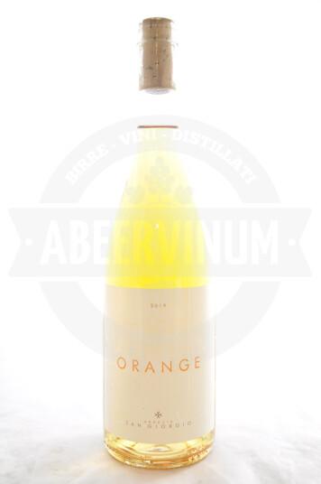 Vino Terre Siciliane Bianco IGT Orange 2019 - Abbazia San Giorgio